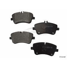 2014 2015 For Toyota Sienna Front Semi Metallic Brake Pads
