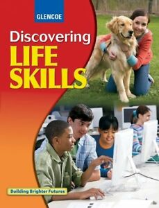 Discovering-Life-Skills-Student-Edition-by-McGraw-Hill-Education