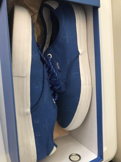 1d6ac0c927 VANS Syndicate X Supply Chima Ferguson S Size 9.5 Vault for sale ...