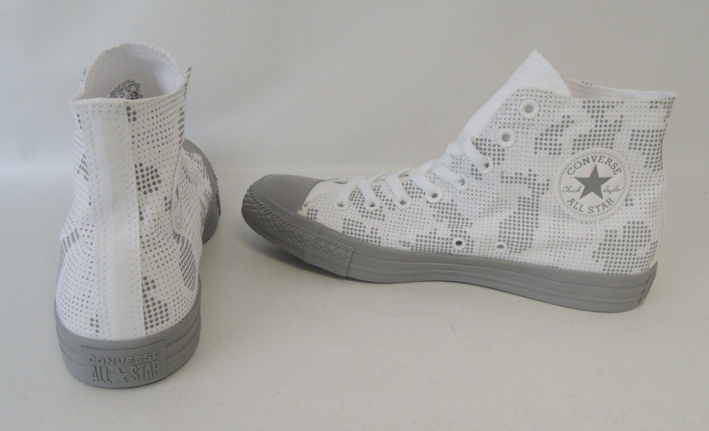 NEU Converse Chuck Taylor All Star Hi 42,5 Chucks Schuhe Sneaker 157341C TOP