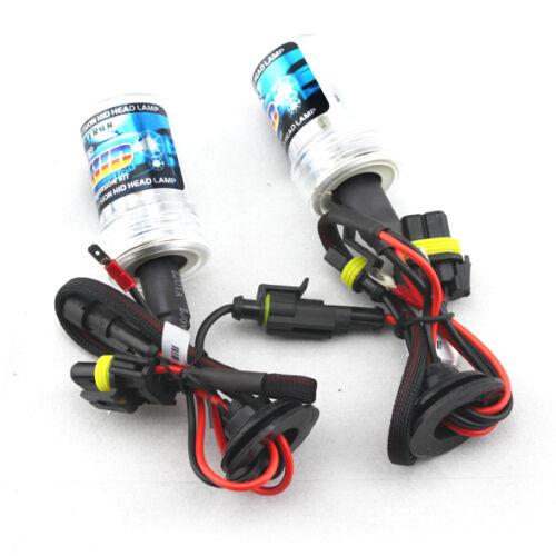 Hid Xenon Kit 9006 H1 H3 H4 H7 H11 9005 Car DRL Headlight Bulbs 55W Slim Ballast