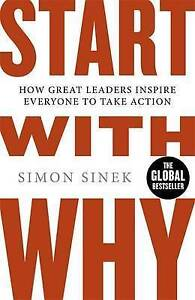 NEW-Start-with-Why-by-Simon-Sinek-Paperback-Free-Shipping