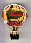 RARE PINS PIN'S .. MC DONALD'S RESTAURANT BALLON HOT AIR BALLOON BULGARIE ~15