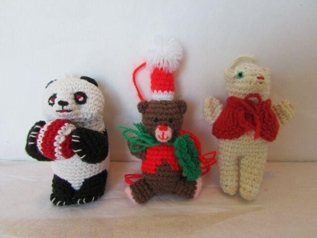 Teddy Bear and Teether- Newborn Gift Set - DucknRabbit   480x640