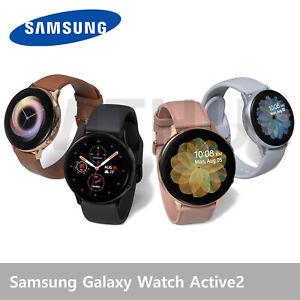 Samsung Galaxy Watch Active2 SM-R820 SM-R830 40mm 44mm Bluetooth Smart Watch