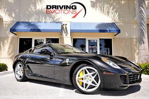 ZFFFC60A380158875, 2008 Ferrari 599