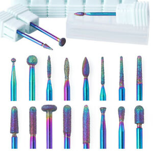 Nagelbohrer-Nail-Drill-File-Bits-Replacement-for-Electric-Machine-Aurora-Nails