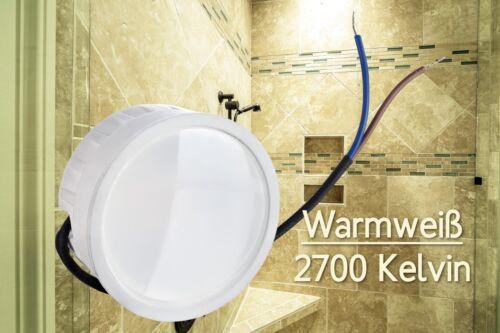5W LED Flach Modul DimmbarGU10 230VMR1623mmWarmweiß oder Neutralweiß