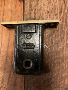Details about Antique Yale lock parts residential