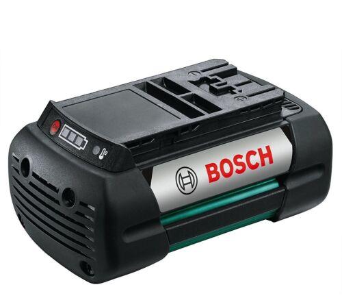 Bosch Akku 36-Volt-Lithium-Ionen-Akku Zubehörakku Akkumulator 36 V 4,0 Ah