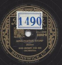 Bob Crosby Orchestra : Sugar Foot Stomp + King Porter Stomp