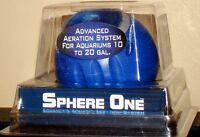 Deep Blue Professional Sphere One Air Pump Aquarium