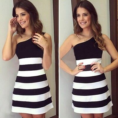 Womens Sleeveless Formal Bandage Bodycon Pencil Dress Cocktail Maxi Short Dress