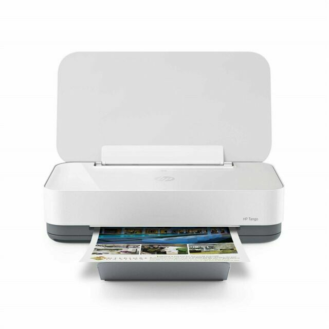 HP - Tango Wireless Instant Ink Ready Inkjet Printer - Wisp Gray - $99.99