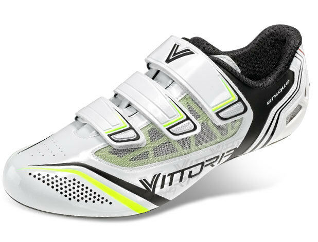NEW Vittoria Unique Cycling Schuhes, Carbon Soles, UK Größe 6, 6, 6, EU 39, Special Offer 2d5a0c
