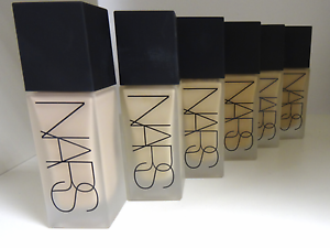NARS-All-Day-Luminous-Weightless-Foundation-6-Shades-New-UK-Stock