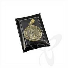 Bronze Anhänger Julia Medaillon Юлия медальон бронзовый