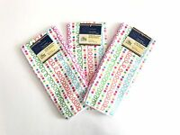 Home Collection- Spring Microfiber Kitchen Towels, 3 Piece Set, 15 X 25