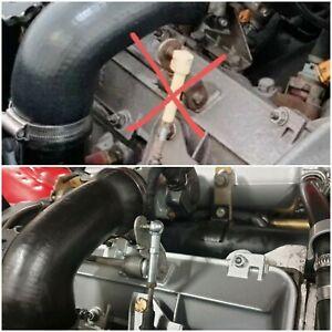 Fiat-Uno-Turbo-1-3ltr-Gaszugnippel