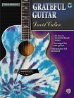 Grateful Guitar by David Cullen (Mixed media product, 2004)