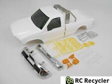 Tamiya F350 High Lift Body Bumpers Roll Bar Tinted Window 1/10 Scale Crawler