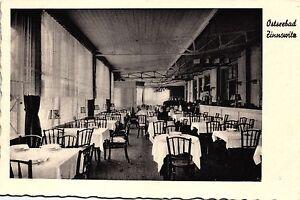 Zinnowitz-a-Usedom-Schwabe-s-Hotel-von-Innen-ca-30er-40er-Jahre