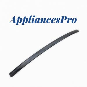 5304522046 ELECTROLUX FRIGIDAIRE Range oven door handle black