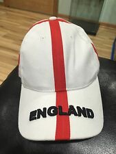 English Flag Hat Ballcap England London Liverpool Leicester Chelsea UK