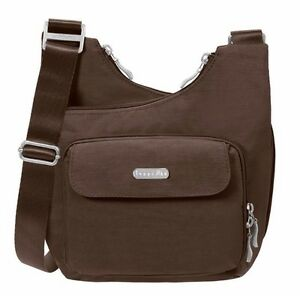 Image Is Loading New Baggallini Criss Cross Crossbody Bag In Java