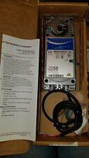 New Johnson Controls M9220 Aga 3 Electric Rotary Actuator Spring Return
