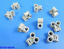 LEGO® technic Nr- 4211629 / Kreuz 2-Loch Verbinder hellgrau  / 10 Stück