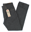 NEW-MEN-039-S-LEVIS-ORIGINAL-STF-SHRINK-TO-FIT-JEANS-BLACK-ALL-SIZES-005010226 thumbnail 2