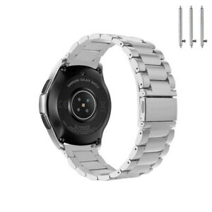 Gear-Sport-Gear-S2-Classic-Watch-Band-Stainless-Steel-Metal-Replacement-Strap