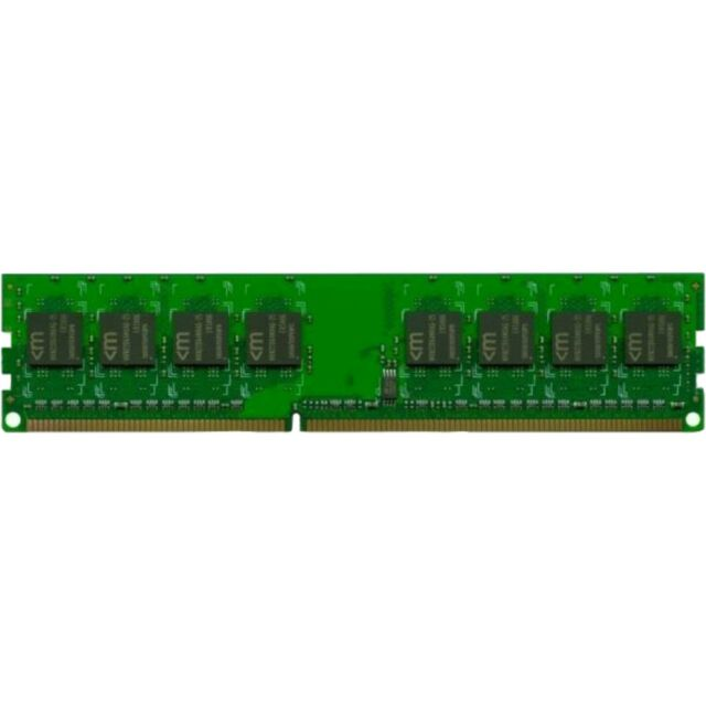 Mushkin DIMM 1 GB DDR2-667, Arbeitsspeicher