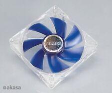 Akasa ak-fn053 120mm SMART 4-pin PWM Fan piedini in silicone