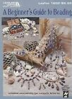 A Beginner's Guide to Beading by Hot Off The Press (Paperback / softback)