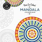 Mandala (Coloring Book): Color In; De-stress (72 Tear-out Pages) by Abrams Noterie (Paperback, 2016)
