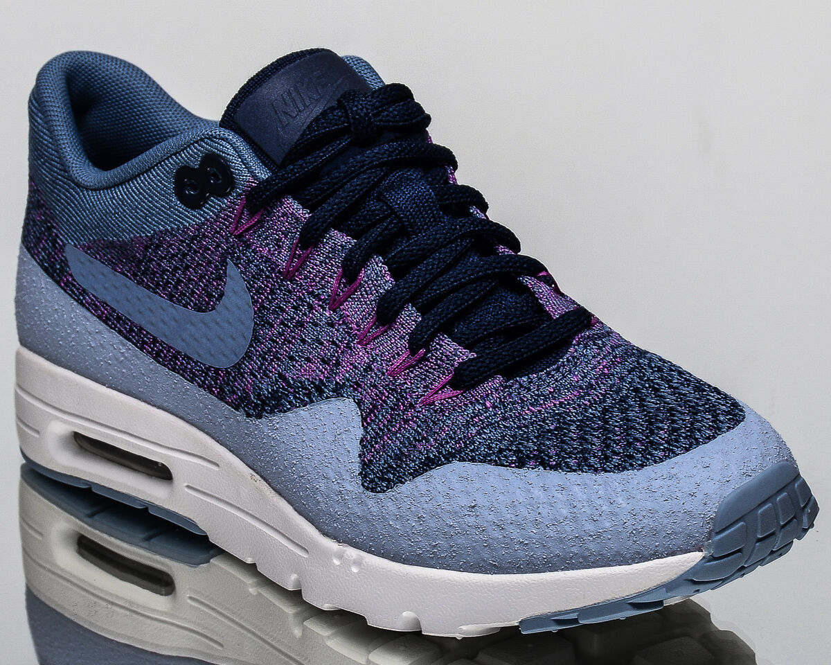 Nike WMNS Air Max 1 Ultra Flyknit women lifestyle sneakers NEW 859517-400