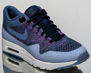 newest collection f2682 ae0ca Nike WMNS Air Max 1 Ultra Flyknit women lifestyle sneakers NEW ...