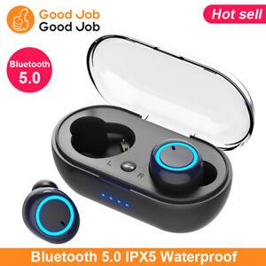 Bluetooth-5-0-Headset-Wireless-Earphones-Mini-Stereo-Headphones-Earbuds-TWS-S6-K