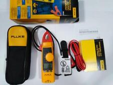 Fluke 365 True Rms Clamp Meter With 18mm Detachable Jaw Acdc With Case F365 New