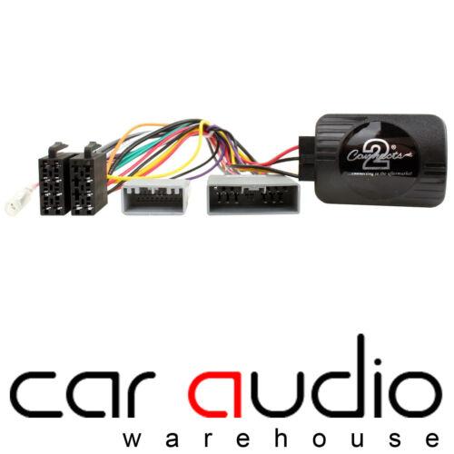 Honda CR-V 2007-2009 CLARION Car Stereo Radio Steering Wheel Interface Stalk