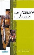 Los pueblos de Africa (Vida y costumbres en la antiguedad)