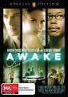 Awake (DVD, 2008)
