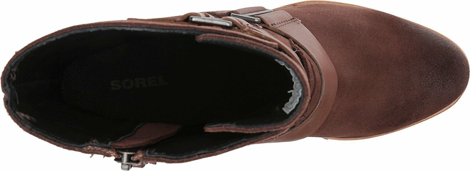 SOREL Donna After Hours Suede Bootie Bootie Suede 0efb8e