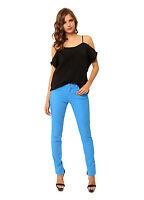 Bettina Liano Ace Skinny Jean - Blue Texta - 29 / 27 / 9
