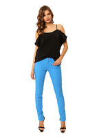 Bettina Liano Ace Skinny Jean - Blue Texta - 29 / 27 / 9