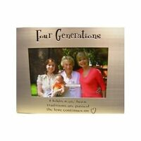 Ganz Four Generations Frame, New, Free Shipping
