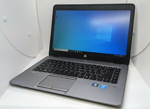 "HP EliteBook 840 G2 | 14"" Laptop | i5-4300U | 8GB 128GB SSD | A GRADE"