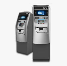 Nautilus Hyosung Halo Ii Atm Machine With Merchant Processing